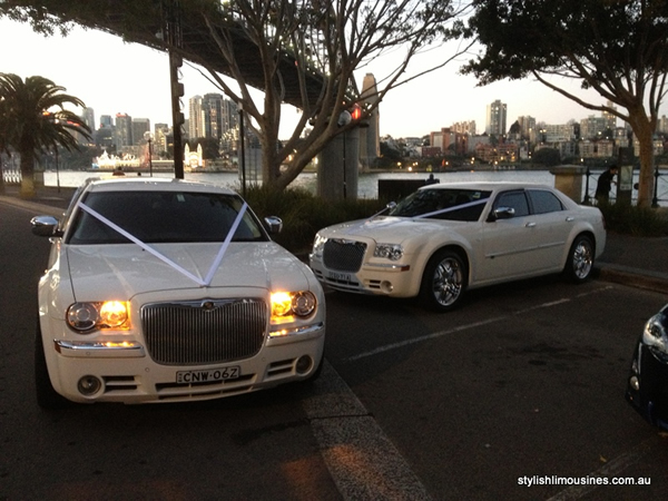 limousines-hire-Sydney